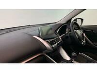 2018 Mitsubishi Eclipse Cross Eclipse Cross 1.5T 3 Hatchback Petrol Manual
