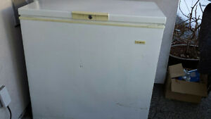 Apartment Size Chest Freezer for Sale