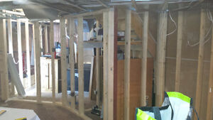 Handyman for hire construction Kawartha Lakes Peterborough Area image 4