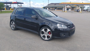 2007 volkswagon GTI 2.0 Turbo 6 spd hatchback