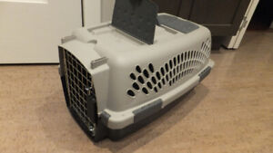 cage de transport pour animal