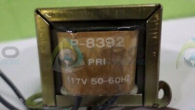 Stancor P-8392 Power Transformer Used