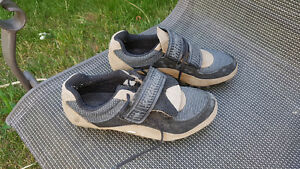 Womens Size 40 SBS Mountain Bike Shoes