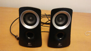 Multimedia Speaker System with sub woofer