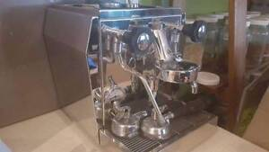 Giotto ECM Coffee Machine Excellent condition - serviced for sale Miami Gold Coast South Preview