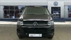 2020 Volkswagen Transporter T30 Swb Diesel 2.0 TDI BMT 150 Highline Van Van Dies