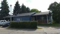 MOBILE HOME FOR SALE ON WEST SIDE (FOR SALE BY OWNER)
