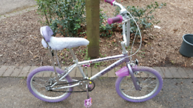 Groovy Chick Bang On The Door Girls Chopper 5-9years bike bicycle