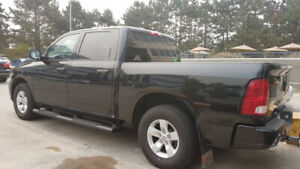 REDUCED 2016 Dodge RAM HEMI 1500