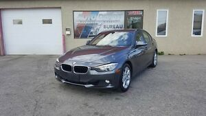 BMW 3 Series Sedan 328i xDrive 2013