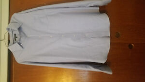 XL Denver Hayes Dress Shirt Worn Once
