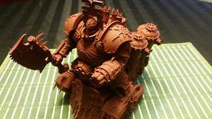 Warhammer 40k Lord of Skulls