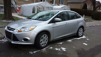 2014 Ford Focus SE Berline