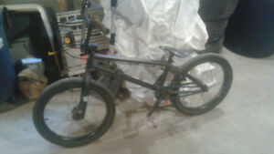 BMX Wethepeople Envy