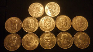 1998 team canada olympic coins mcdonalds complete. Set