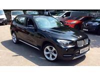 2013 BMW X1 xDrive 18d xLine 5dr Manual Diesel Estate