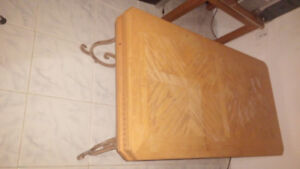 Strong center table for $35 or best offer