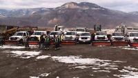 Snow Plow Drivers