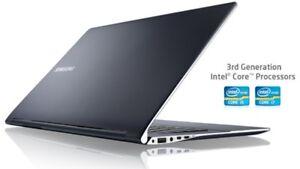 Samsung Series 9 NP900X3C-A02US i5-3317U 1.7GHz 4GB 128GB SSD