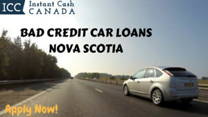 Bad Credit Car Loans Nova Scotia