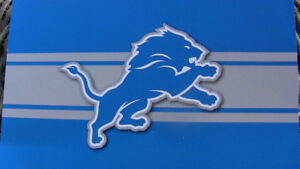 NEW ENGLAND PATRIOTS at DETROIT LIONS SNF