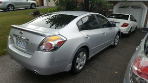 2008 Nissan Altima 2.5 $4500 as is