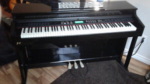 Selling Digital Piano-very good deal
