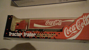 More Coke Items diecasts mint