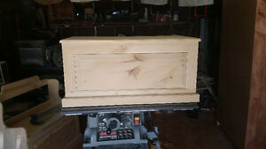 Custom Built Pine Furniture London Ontario image 3