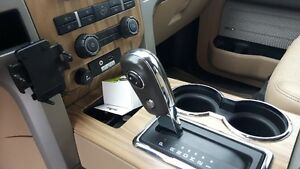 2011 F150 CREW  4X4  LARIAT  SUNROOF  LEATHER  A MUST SEE TRUCK. Windsor Region Ontario image 4