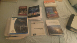 Process Control Technician Books