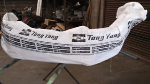 2012-2014 Toyota Camry front bumper cover.