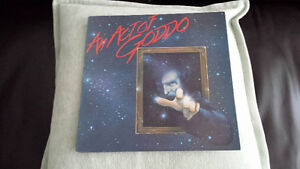 GODDO STUDIO ALBUM VINYL ! ORIG PRESS !