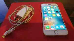 IPhone 6 16gb gold Rogers/Chatr