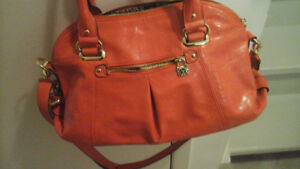 Ann klein bag and wallet NEW NEVER USED