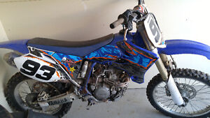 Dirtbike for sale must go!!!