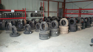 TIRES TIRES TIRES!! sets pairs and singles at Pic N Save!!!