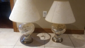lamps for 30 dollars