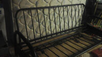 Futon in great condition