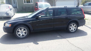2007 Volvo XC70 CrossCountry 2.5 Turbo AWD Super Clean And Safe