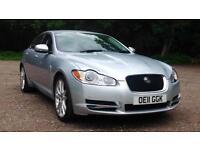 2011 Jaguar XF 3.0d V6 S Premium Luxury Automatic Diesel Saloon