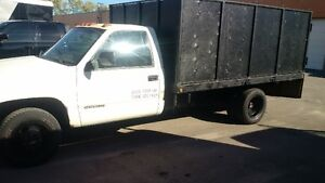 CHEAP JUNK REMOVAL STARTING @ $60 FALL CLEAN UP
