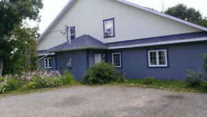 Semi detached for rent ,season or month