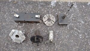 Primary Clutch Disassembly Tools, YAM/POL/CAT/COMET