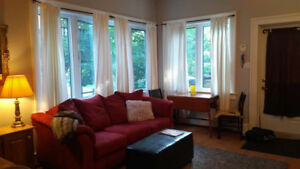 NEWLY RENOVATED 2 BEDROOM APARTMENT FOR RENT, SOUTH END HALIFAX