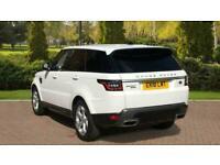 2018 Land Rover Range Rover Sport 3.0 SDV6 HSE Auto Estate Diesel Automatic