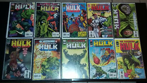 For Sale: Lot of Marvel Comics The Incredible Hulk Gatineau Ottawa / Gatineau Area image 7
