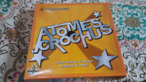 Educational French Board Games for Kids and Family