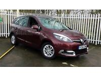 2014 Renault Grand Scenic 1.5 dCi Dynamique TomTom Energ Manual Diesel Estate