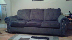 New queen size sofa bed